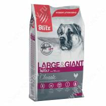Blitz Adult Giant&Large Breeds