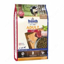 Bosch Adult Lamb&Rice, 15 кг