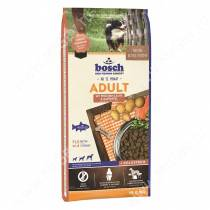 Bosch Adult Salmon&Potato, 15 кг