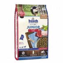 Bosch Junior Lamb&Rice
