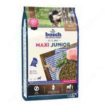 Bosch Junior Maxi, 1 кг