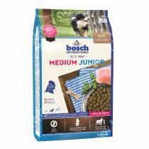 Bosch Junior Medium, 1 кг