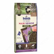 Bosch Maxi Senior Poultry&Rice
