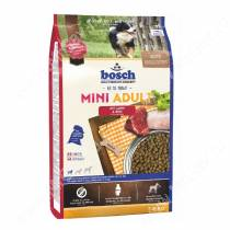 Bosch Mini Adult Lamb&Rice