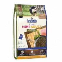 Bosch Mini Adult Poultry&Millet
