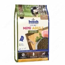 Bosch Mini Adult Poultry&Millet, 15 кг