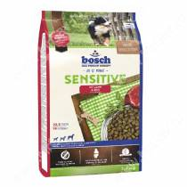 Bosch Sensitive Lamb&Rice