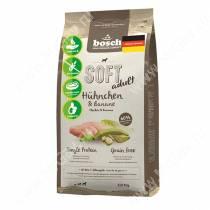 Bosch Soft Chiken&Banana