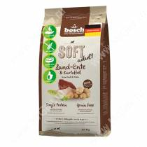 Bosch Soft Duck&Potato