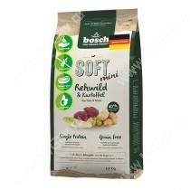 Bosch Soft Mini