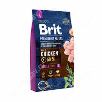 Brit Premium Dog Adult S