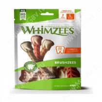 Дентал Браш Whimzees VET, L, 15 см, 7 шт