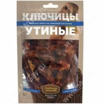 Деревенские лакомства ключицы утиные, 70 г