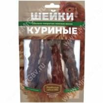 Деревенские лакомства шейки куриные, 60 г