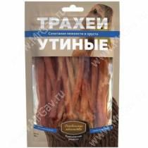 Деревенские лакомства трахеи утиные, 30 г