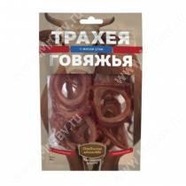 Деревенские лакомства трахея говяжья с мясом утки, 50 г