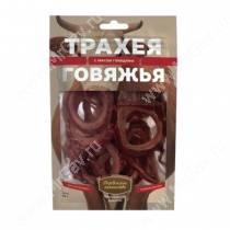 Деревенские лакомства трахея говяжья с мясом говядины, 50 г