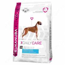 Eukanuba Daily Care Sensitive Joints (Курица), 2,5 кг