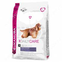 Eukanuba Daily Care Sensitive Skin (Рыба), 2,3 кг