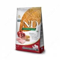 Farmina N&D Ancestral Grain Chicken, Spelt, Oats&Pomegranate Adult Dog Medium&Maxi