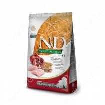 Farmina N&D Ancestral Grain Chicken, Spelt, Oats&Pomegranate Puppy Medium&Maxi