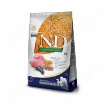 Farmina N&D Ancestral Grain Lamb, Spelt, Oats&Blueberry Adult Dog Medium&Maxi