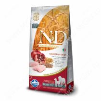 Farmina N&D Low Grain Chicken&Pomegranate Dog Light Medium&Maxi