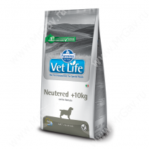 Farmina Vet Life Neutered Dog