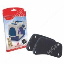 Фильтры для био-туалетов Marchioro FIX 3 BILL 1-2, 2 шт.