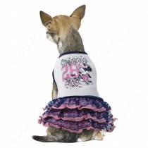 Платье Disney Minnie Chic Triol, XS