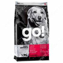 GO! Daily Defence Lamb Dog Recipe, 0,23 кг