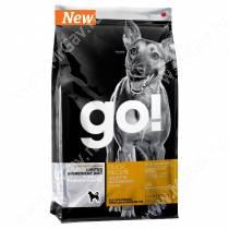 GO! Sensitivity + Shine Duck Dog Recipe Grain Free, Potato Free, 2,72 кг