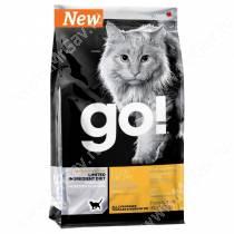 GO! Sensitivity + Shine Grain Free Duck Cat Recipe