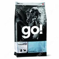 GO! Sensitivity + Shine LID Pollock Dog Recipe Grain Free, Potato Free, 2,72 кг