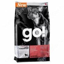 GO! Sensitivity + Shine Salmon Dog Recipe Grain Free, Potato Free, 0,23 кг