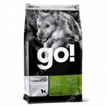 GO! Sensitivity + Shine Turkey Dog Recipe Grain Free, Potato Free, 1,59 кг