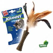 Игрушка для кошек GiGwi Johnny Stic