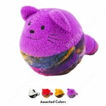 Игрушка для кошек Кот-клубок с кошачьей мятой Kong