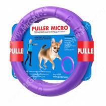 Игрушка для собак PULLER Micro