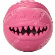 Игрушка Jolly Monster Girl, 6 см, розовая