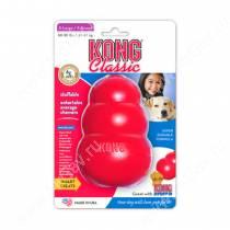 Игрушка Kong Classic, большая