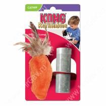 Игрушка Морковь для кошек Kong
