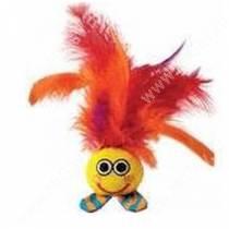 Игрушка с перьями Petstages