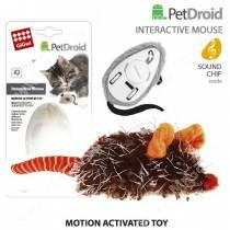 Интерактивная мышка GiGwi