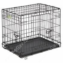 Клетка Midwest iCrate 76 см*48 см*53 см