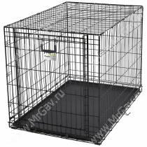 Клетка Midwest Ovation Crate 111 см*73,6 см*77,4 см