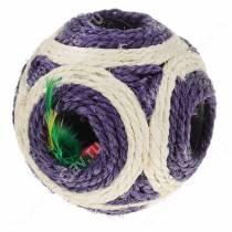 Когтеточка Triol Мяч, 15 см