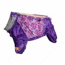 Комбинезон без подкладки для собак Хэппи, французский бульдог, девочка