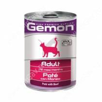 Консерва Gemon Cat (Паштет говядина)