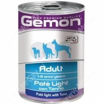 Консерва Gemon Dog Light (Паштет тунец), 400 г